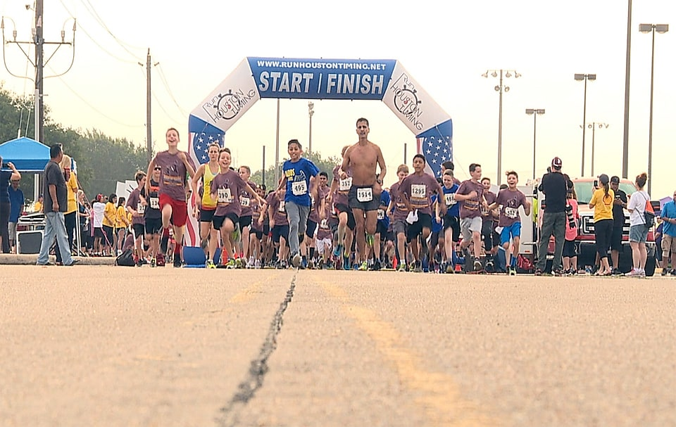 Shell Strides for Schools Makes Big Steps for Foundation, Community
