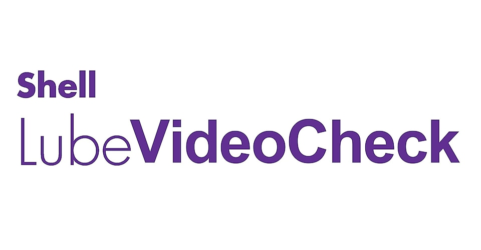 Logo do Shell LubeVideoCheck